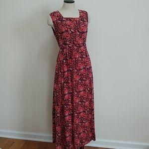 [vintage} April Cornell Dress